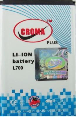 Croma L700