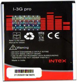 Intex-1400mAh-Battery-(For-I-3G-Pro)