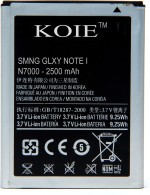 Koie For EB615268VU Samsung Galaxy Note N7000