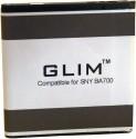 GRAN  Battery - Sony-BA-700 (Black)