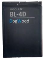 Dogwood For Nokia BL 4D Battery 01