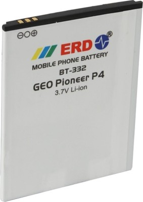 ERD 1600mAh Battery (For Gionee Pioneer P4)