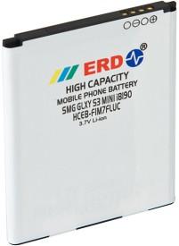 ERD 1000mAh Battery (For Samsung Galaxy S3 Mini i8190)
