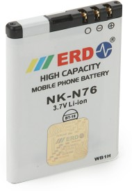 ERD 700mAh Battery (For Nokia N76)