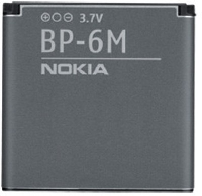 Buy Nokia Battery BP-6M: Battery