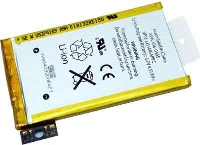 Apple 3GS_Battery