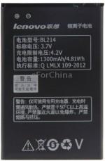UniqueEnterprises Lenovo Battery BL214