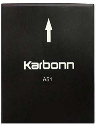 Karbonn A51 2000mAh Battery