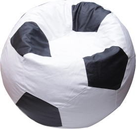 OHS XXXL Standard Bean Bag   Cover (Without Filling)