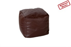 Comfy Bean Bags Large Bean Bag Footstool  Cover (Without Filling)