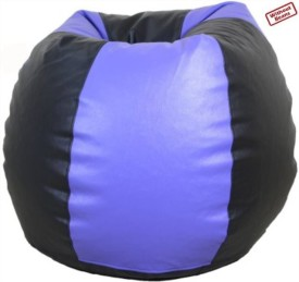 Fun ON XXXL Teardrop Bean Bag  Cover (Without Filling)