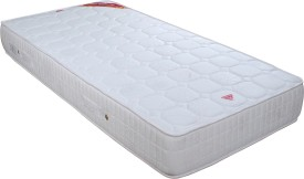 Springwel Softech Series Single Spring Mattress