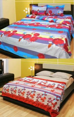 La Verona Polycotton Bedding Set