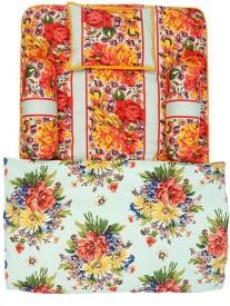 Wobbly Walk Cotton Bedding Set
