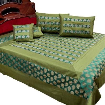 Desert Eshop Pure Silk Bedding Set