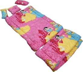 The Fancy Mart Cartoon Collection Polycotton Bedding Set
