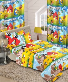 ComfortHome Polyester Bedding Set