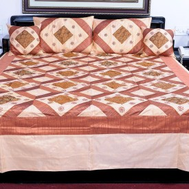 JaipurRaga Bedsheet Bedding Set