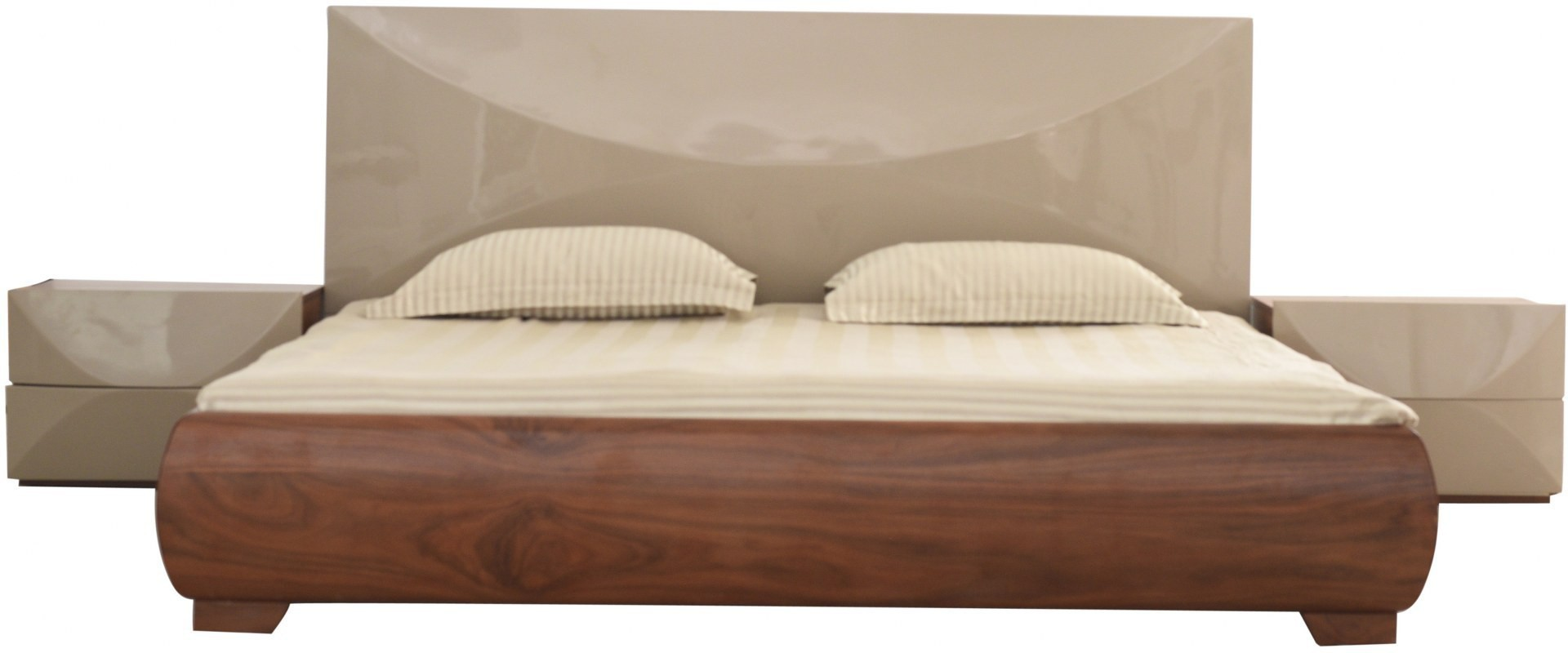 42 off on nesta furniture engineered wood bed side table on flipkart paisawapas com