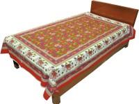 Fab Rajasthan Unique Arts Cotton Printed Single Bedsheet 1 Bedsheet, Multicolor - BDSE7UYQCMB23CG3