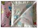 Love Baby Soft Baby Plastic Flat Single Bedsheet - BDSDUUCDDXUPBN7D