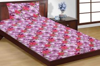 Natural Set Flat Single Bedsheet
