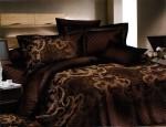 YNA Polycotton Paisley Single Bedsheet