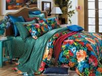 Stoa Paris Plain Double Quilt & Comforter Multicolor