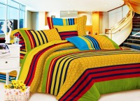 Minimum 55% off on Bedsheets