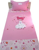 Aiva Little Pipal Little Princess Kids Flat Single Bedsheet