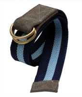 Moac Belt (Blue, Sky Blue)