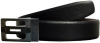 Sondagar Arts Belt - Black & Brown - BELDWANA6GP8YYGM