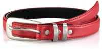Oleva Belt (Dark Pink)