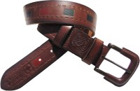 Swiss Military Belt (Brown-11)