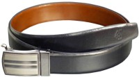 Sondagar Arts Belt - Black & Brown - BELDWANAW8QGC9FA