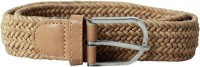 Caricature Clothing Men Casual Beige Synthetic Belt Beige02