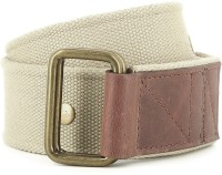 Fastrack Men, Women Beige Belt Beige