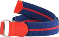 TZaro Belt - Dark Purple And Dark Orange