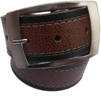 B.S.Chadha Group Men Casual Multicolor Synthetic Belt Multicolor