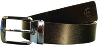 Sondagar Arts Belt - Black & Brown