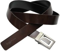 Sondagar Arts Belt - Black & Brown - BELDWANAGH8FYTM4