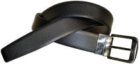 Sondagar Arts Belt - Black & Brown - BELDWANAPHTPY3DK