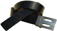 Sondagar Arts Belt - Black & Brown - BELDWANAGUD45DFB