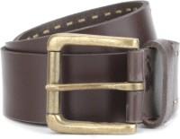 U.S. Polo Assn. Men Brown Belt Brown