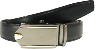 Mars And Venus Boys, Men, Girls, Women Formal, Party, Casual Black, Brown Genuine Leather Reversible Belt Black, Brown