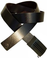 Sondagar Arts Belt - Black & Brown - BELDWANAK3JHTQME