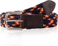 Covo Men Casual Multicolor Synthetic Belt Multicolor