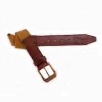 HoneyBadger Belt - White-23