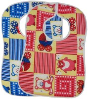 Wobbly Walk Baby Apron/Bib - Set Of 2 (Multicolor) - BIBEKFN9GHHVB6EP