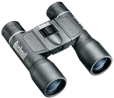 Buy Bushnell Powerview Roof Prisms 10 x 32 mm (131032) Binoculars: Binocular
